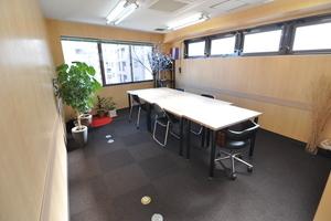 stayandtokyo 会議室 : A会議室の会場写真