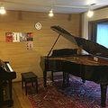 クラシック音楽専門スタジオ