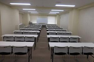 横浜スタジアム前ホール : 第一会議室の会場写真