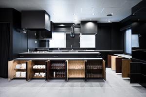 【赤坂】設備が大充実のレンタルキッチンスタジオを貸切♪【最大40名収容可能】の写真