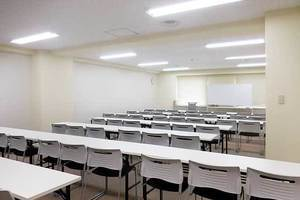 横浜スタジアム前ホール : 第二会議室 の会場写真