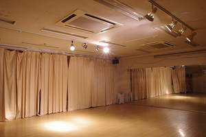 Studio Amrita WESTの写真