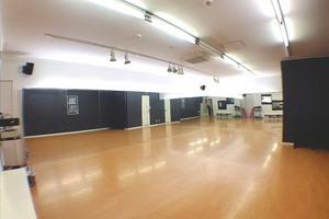 SODA STYLE DANCE STUDIO : ダンススタジオの会場写真