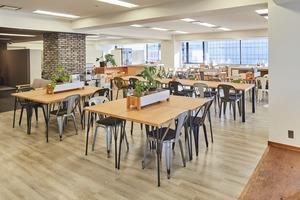 有楽町駅直結・キッチン付き・100名まで収容・セミナー・交流会にの写真