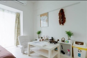 1R アパート個室 フリースペースの写真