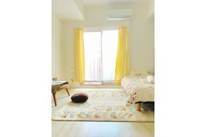 難波大国町  完全個室 : フリースペースの会場写真