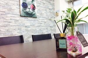 RAKUNA 御茶ノ水 : A会議室の会場写真