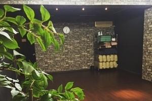 プロップス充実(無料)!安心のヨガ専用レンタルスタジオ!の写真