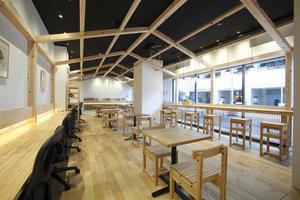 赤坂 貸切スペース『T-TIME』 : 貸切スペースの会場写真