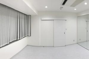 エステティックサロンnewr : スタジオスペースの会場写真