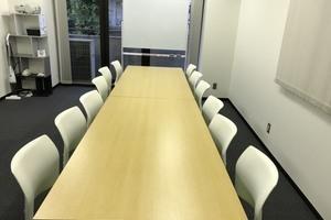 リキューブ秋葉原会議室  : 【秋葉原】セミナールームの会場写真