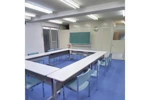 城南区では希少で廉価な会議室の写真