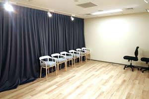 東京駅・大手町駅直結・徒歩1分のコワーキングスペースfabbit大手町。 完全個室で貸切可能。撮影用のスタジオ用に最適!の写真
