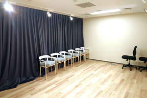 fabbit大手町 : スタジオ・多目的スペースの会場写真