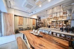 東京シェアカフェ : イベントスペースの会場写真