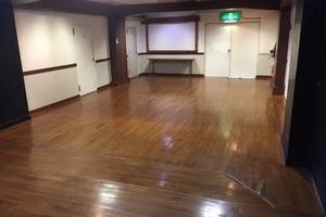仙川スタジオゆるり : スタジオ貸し切りの会場写真