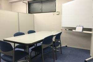 ベースオン会議室 : FLEX久屋大通駅前の会場写真