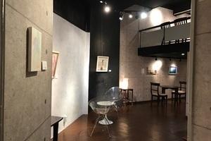 ピナコテーカ ギャラリー : ピナコテーカ ギャラリーの会場写真