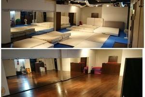 DLスタジオ代々木 : ダンススタジオ の会場写真