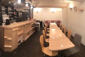 はぴ吉 レンタルキッチン : レンタルキッチン、パーティールームの会場写真