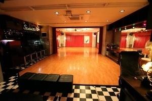 スタジオJBA : 多目的スペースの会場写真