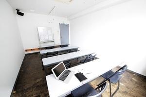 クラフト教室や、会議、ギャラリーなどにご利用ください!の写真