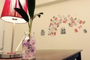 RAKUNA 五反田Ⅱ : 会議室Aの会場写真