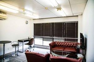 【京都市内】1時間800円~のリーズナブルな多目的スペース!の写真