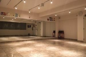Dance Studio Broomstick : レンタルスタジオの会場写真