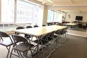 ECLAS(エクラス) : レンタルスペース(セミナールーム)の会場写真