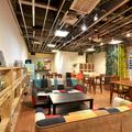 カフェ風多目的レンタルスペース