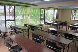 福岡大橋レンタルスタジオ : スペース205の会場写真