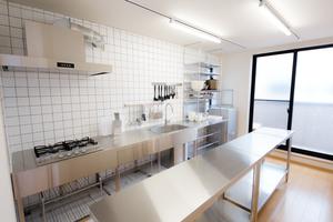 キッチンスペース高田馬場の写真