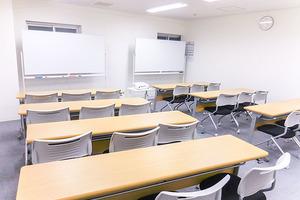 SOBIZGATES【加瀬会議室】 : 会議室Bの会場写真
