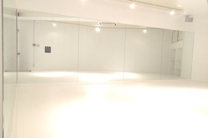 スタジオ ランディン 田無 : 田無Bスタジオの会場写真