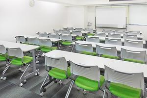 新横浜ホール【加瀬会議室】 : 第3会議室の会場写真