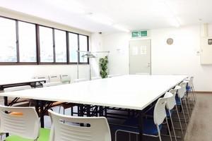 RAKUNA 東京 : 会議室の会場写真