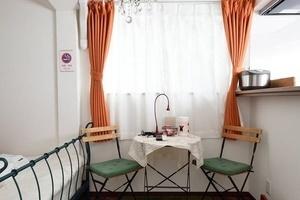 個室フリースペース「モナ」 : 個室フリースペース(2階)の会場写真