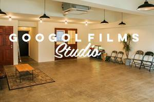 googol FILMS STUDIO(グーゴル フィルムズ スタジオ) : レンタルスペース、写真、映像スタジオの会場写真