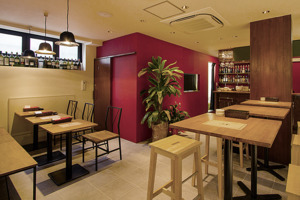 WINE&DISH BAR TIPPLEの写真
