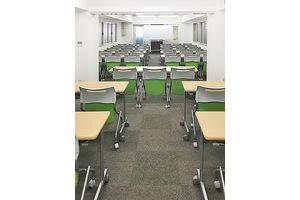神田駅1分!wi-fi完備、充実した設備の格安会議室の写真