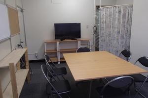 レンタルスペース・サリカ : B室の会場写真