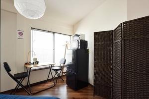 個室自由空間「モナ」 : 個室レンタルスペース(3階)の会場写真