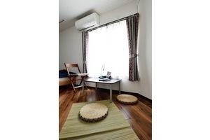 WiFi完備!家具家電完備!完全個室プライベートスペース!の写真