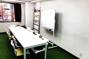 【水天宮前駅 徒歩3分!】お教室&レッスンに人気の貸しスペース♪の写真