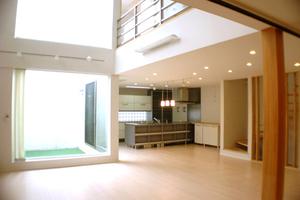 スタジオカサブランカ : 一軒家の会場写真