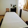 ベッド付き個室サロンルーム