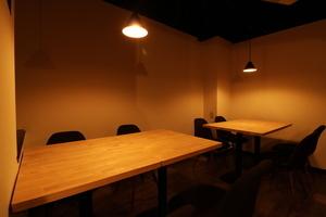 レンタルスペース東梅田 : 多目的スペースの会場写真