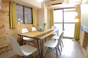 RAKUNA新宿Ⅳ : A会議室の会場写真