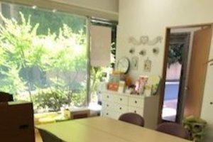 ACJレッスンスタジオ(表参道) : 多目的ルームの会場写真